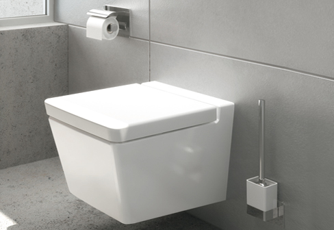 ... T4 wall-mounted WC VitrAflush 2.0 ...