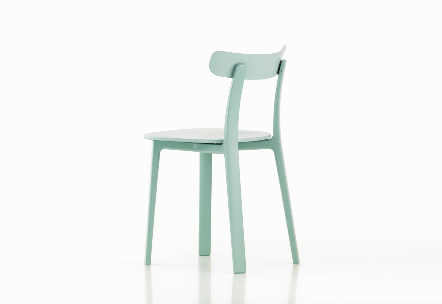 All plastic chair by vitra stylepark for Chair chair chair