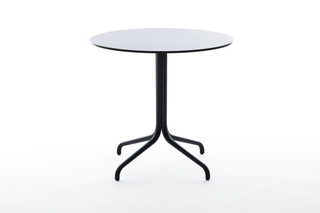 Belevile bistro table  by  Vitra