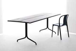 Belleville Tisch  von  Vitra