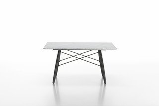 Eames coffee table  by  Vitra