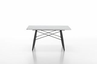 Eames Coffee Table  von  Vitra