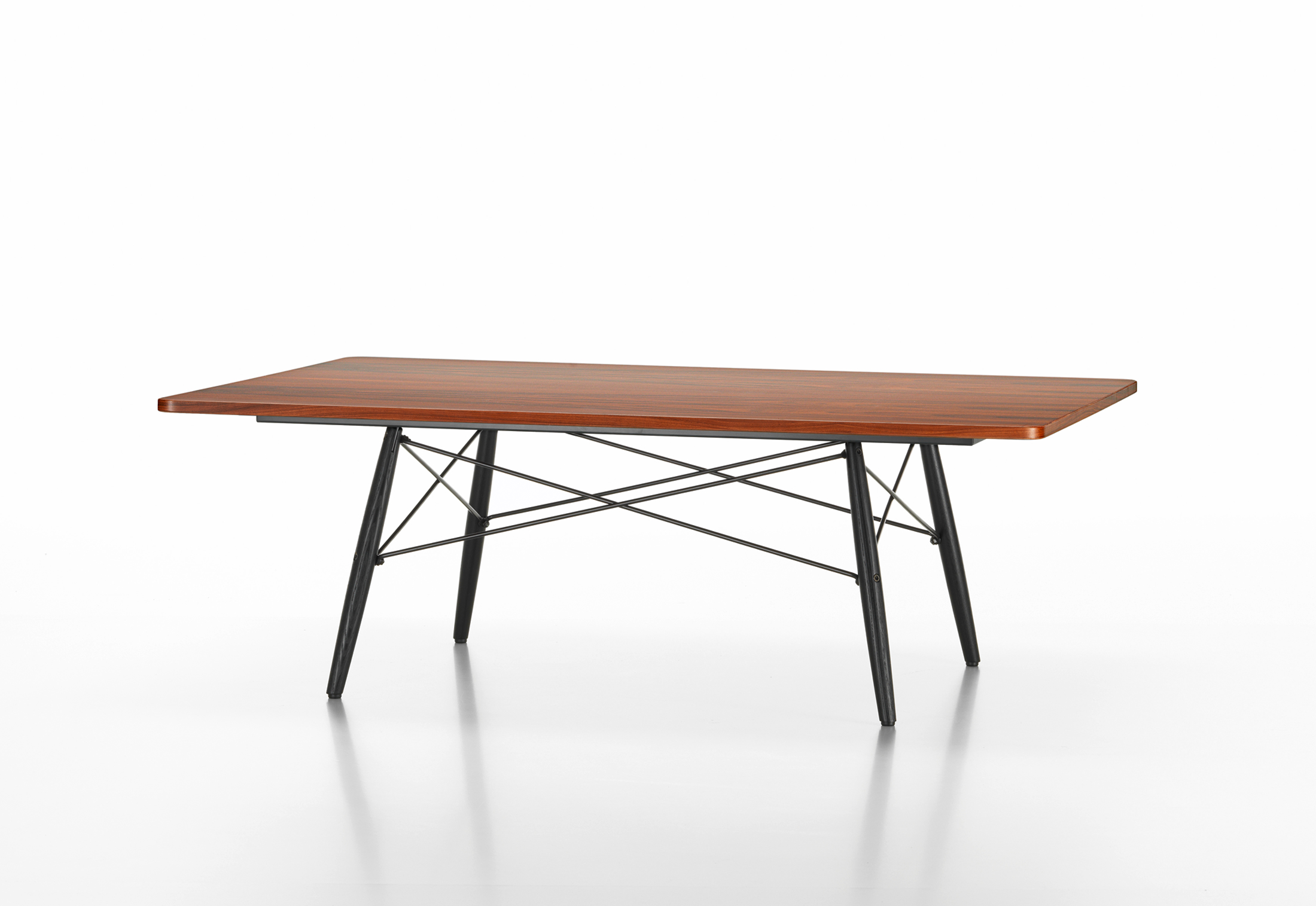 eames coffee table von vitra stylepark. Black Bedroom Furniture Sets. Home Design Ideas