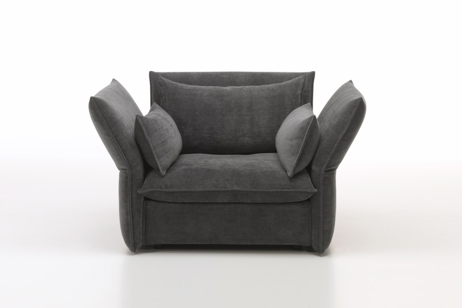 Mariposa Love Seat