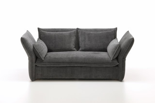 Mariposa two seater  by  Vitra