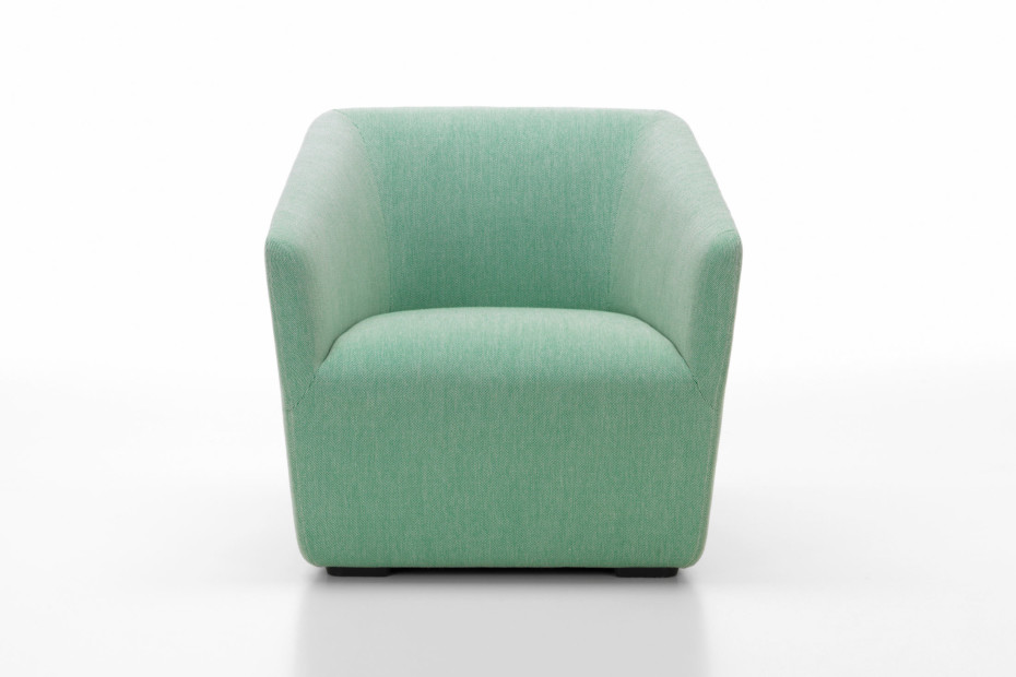 Occasional Lounge Chair By Vitra Stylepark