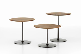 Occasional Low Tables  von  Vitra
