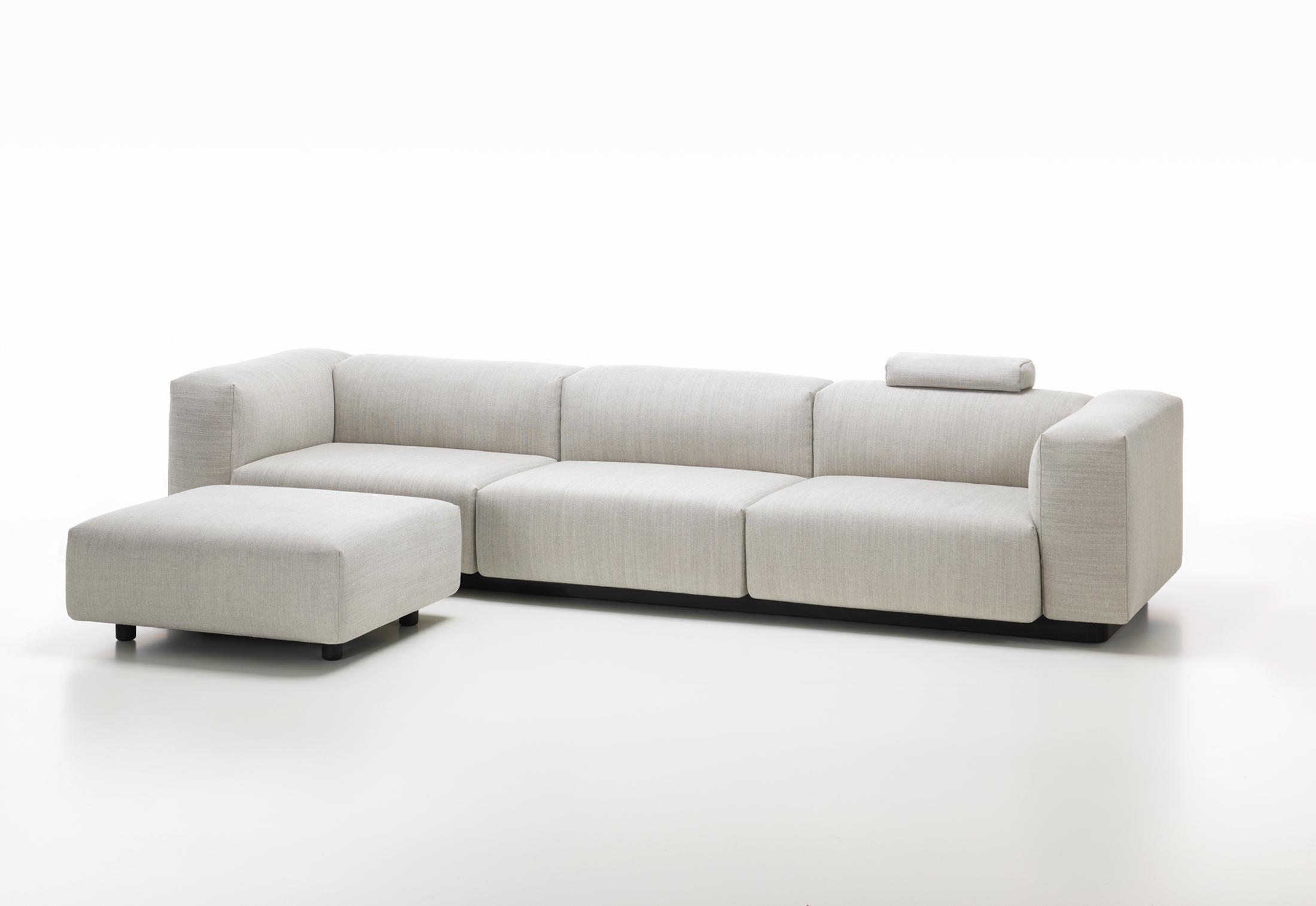 New design sofa corner sofa L shape sofa-in Living Room