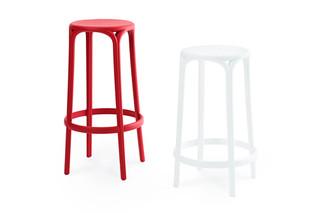 Brooklyn stool  by  VONDOM