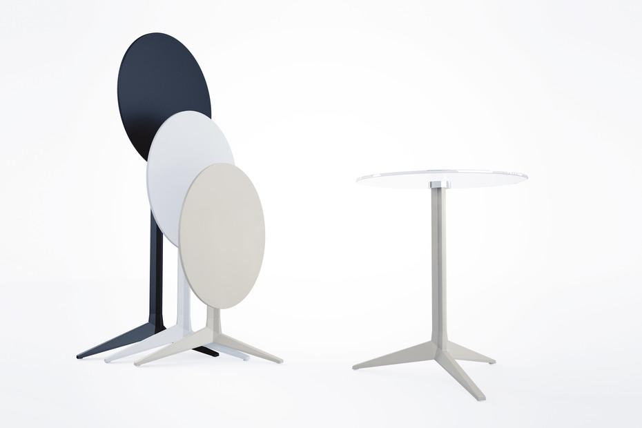 FAZ Tisch