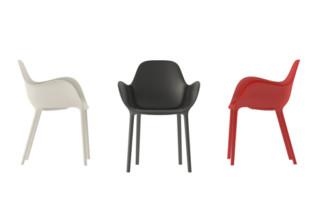 Sabinas chair  by  VONDOM