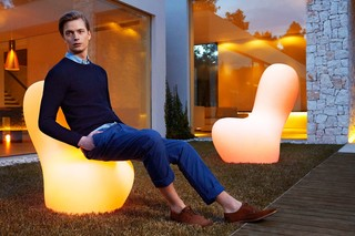 Sabinas lamp  by  VONDOM