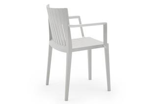 Spritz armchair  by  VONDOM