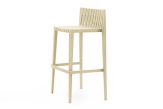 Spritz stool  by  VONDOM