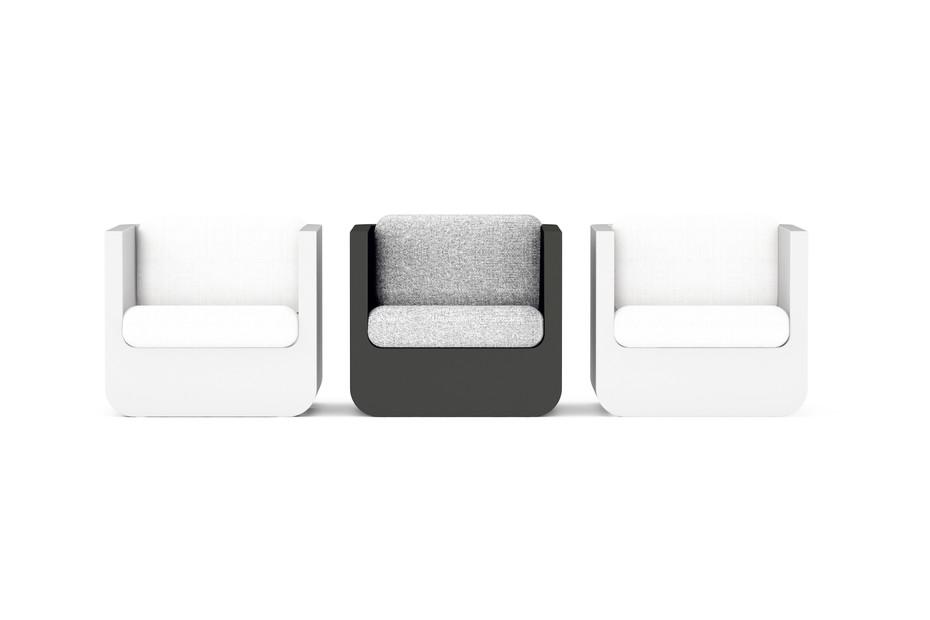 Ulm Lounge chair