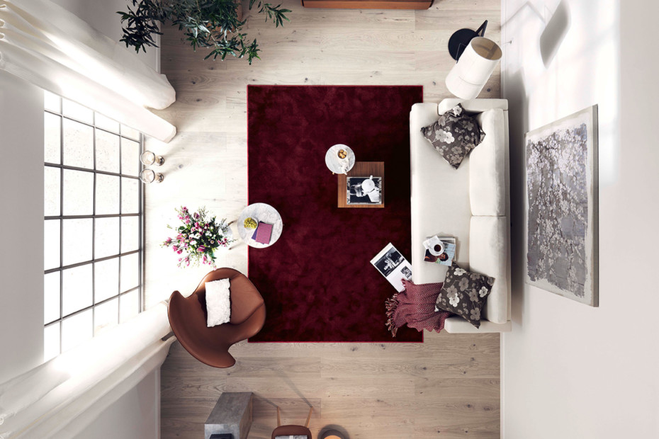 Selected Rugs
