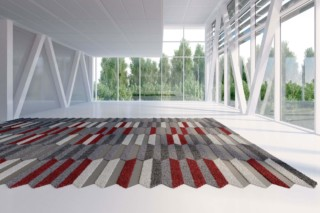 STRIPE  by  Vorwerk