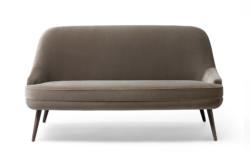 375 Sofa Von Walter Knoll Stylepark