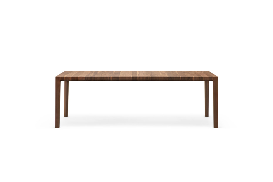 Andoo table solid wood
