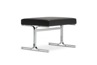 Berlin Chair Stool  by  Walter Knoll