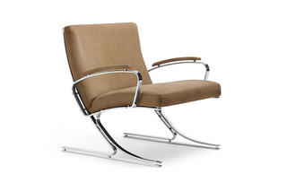 Berlin Chair  by  Walter Knoll