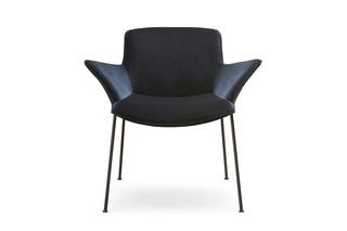 Burgaz Chair  von  Walter Knoll
