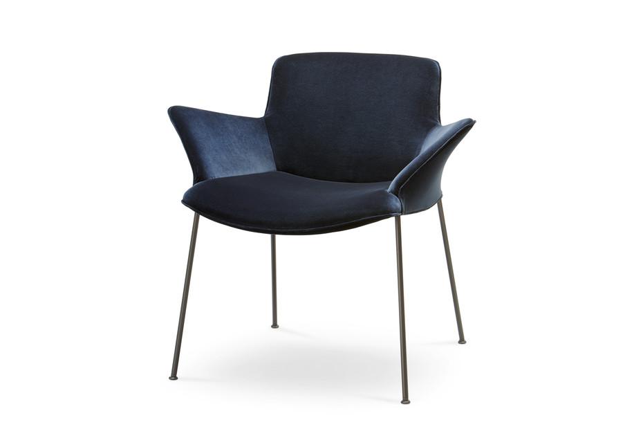Burgaz Chair