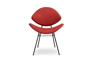 Fishnet Chair  by  Walter Knoll