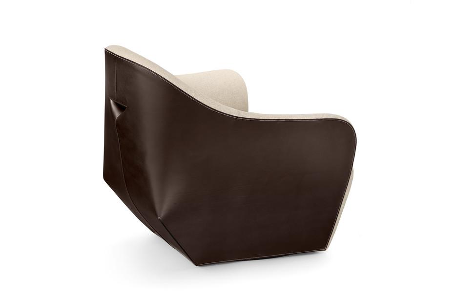 Isanka armchair