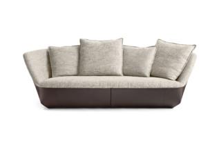 Isanka sofa  by  Walter Knoll