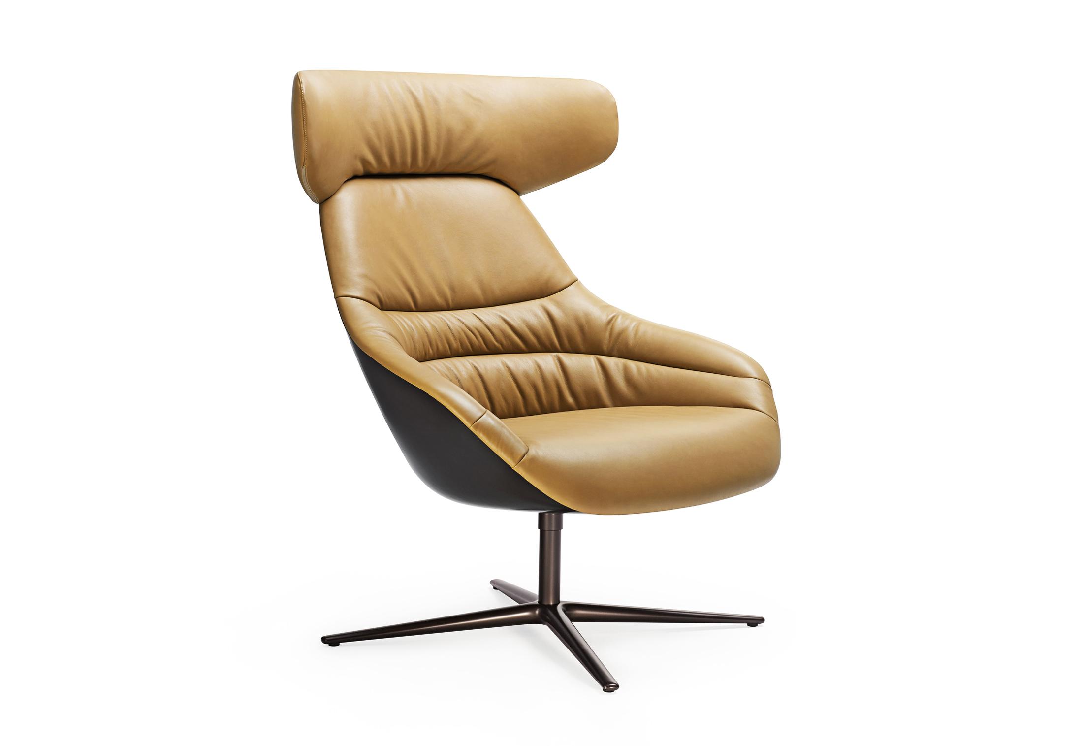 kyo lounge von walter knoll stylepark. Black Bedroom Furniture Sets. Home Design Ideas