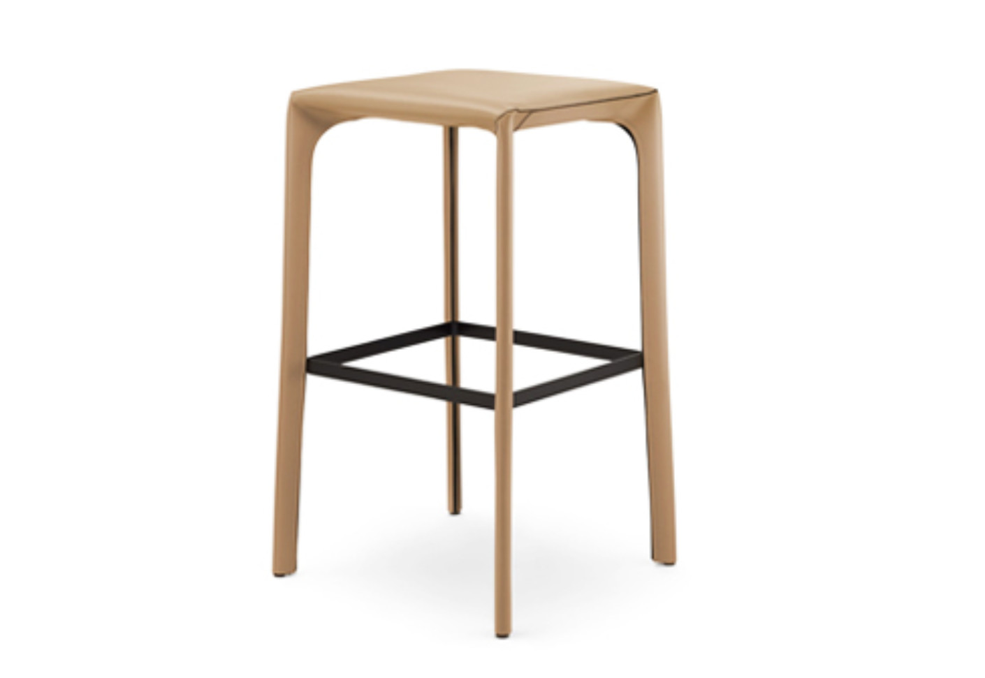 Saddle Chair Bar Stool By Walter Knoll Stylepark