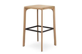 Saddle Chair Barhocker  von  Walter Knoll
