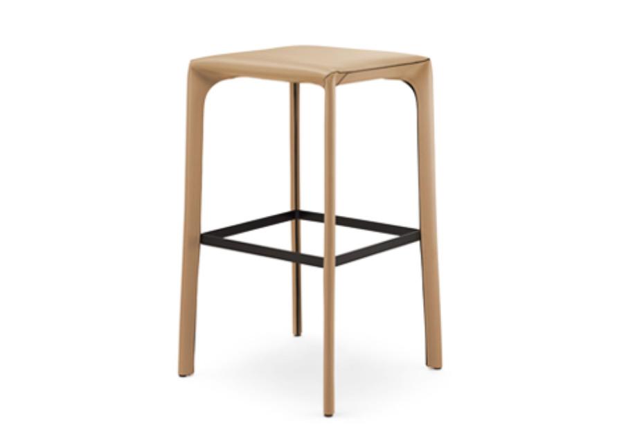 Saddle Chair bar stool