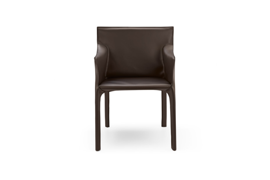 Saddle Chair with armrests