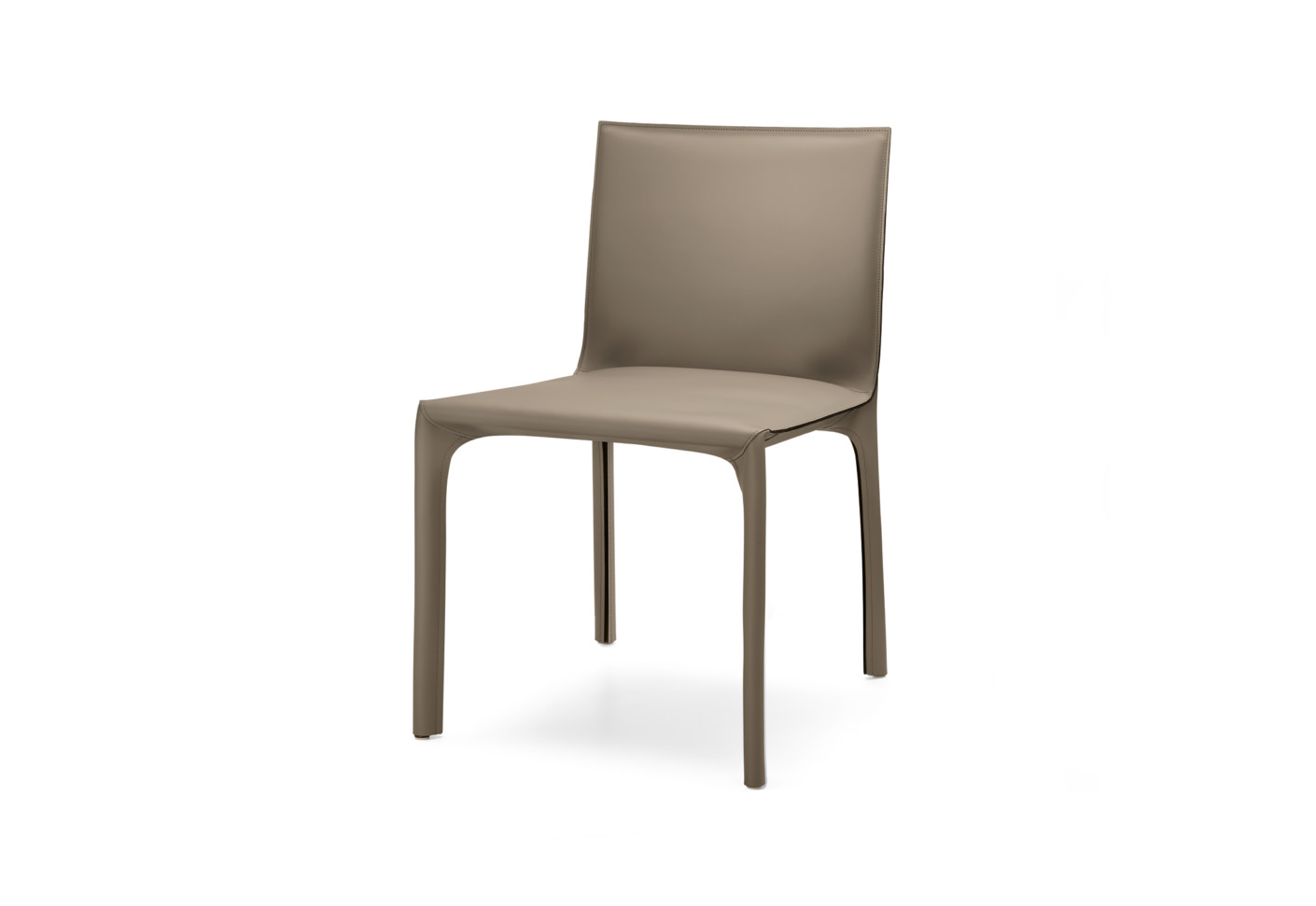 Saddle Chair by Walter Knoll