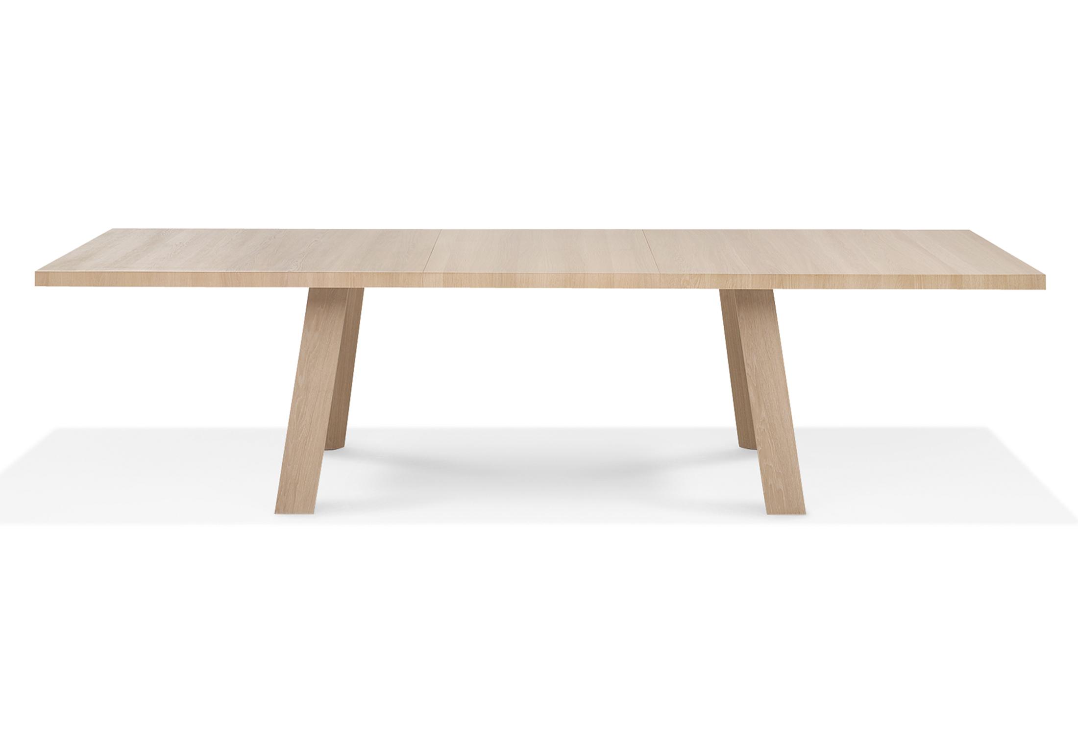 tadeo tisch von walter knoll stylepark. Black Bedroom Furniture Sets. Home Design Ideas