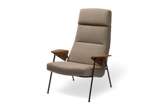 Votteler Chair high back  by  Walter Knoll