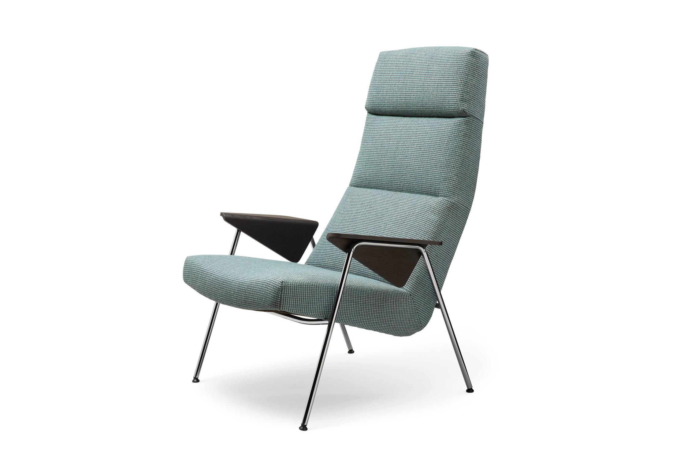 Votteler Chair High Back By Walter Knoll Stylepark