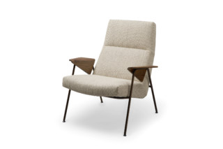 Votteler Chair low back  by  Walter Knoll