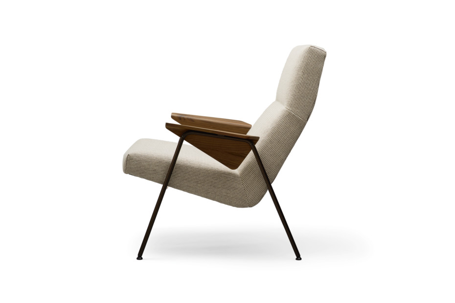 Votteler Chair low back