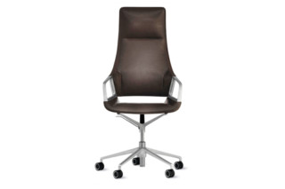 Graph executive chair  by  Wilkhahn