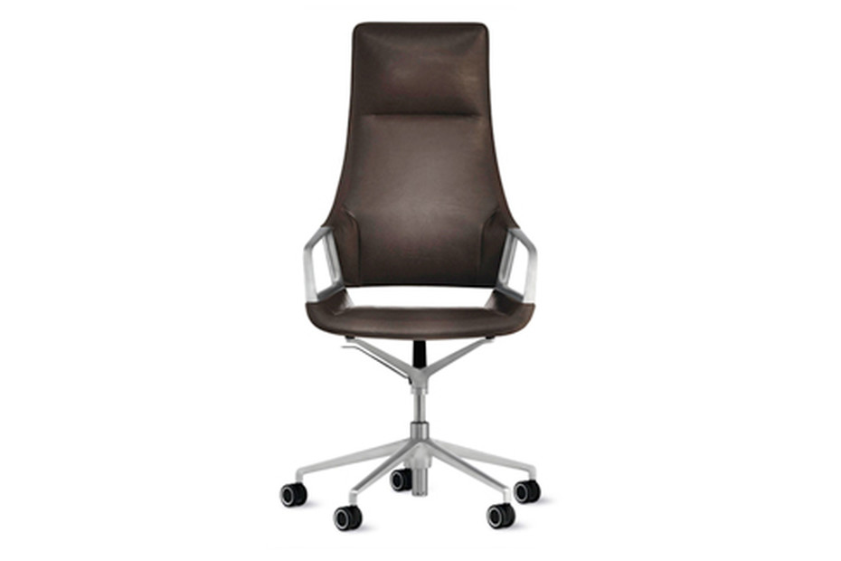 Graph executive chair