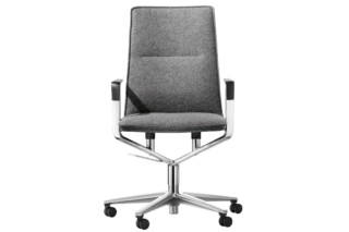Sola Swivel Chair  by  Wilkhahn
