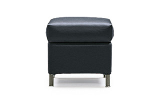Aura stool   by  Wittmann