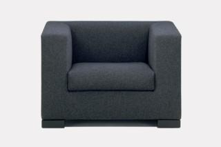 Camin armchair   by  Wittmann
