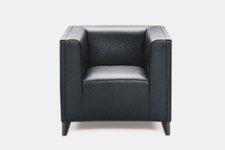 Ducale armchair   by  Wittmann