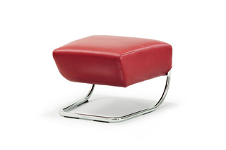 Jolly cantilever stool   by  Wittmann