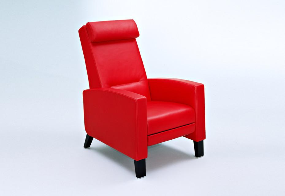 Lindbergh armchair