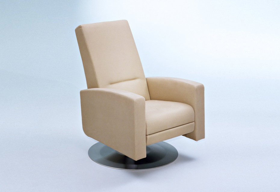 Lindbergh swivel chair